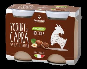 Yogurt gusto nocciola