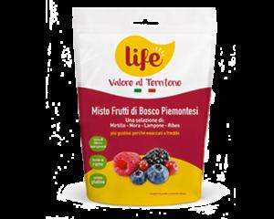Misto Frutti di Bosco Piemontesi