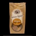 Biscotti integrali segale&grano