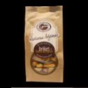 Biscotti briket con farina integrale