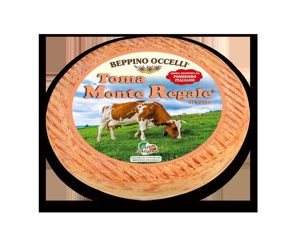 Toma Monte Regale
