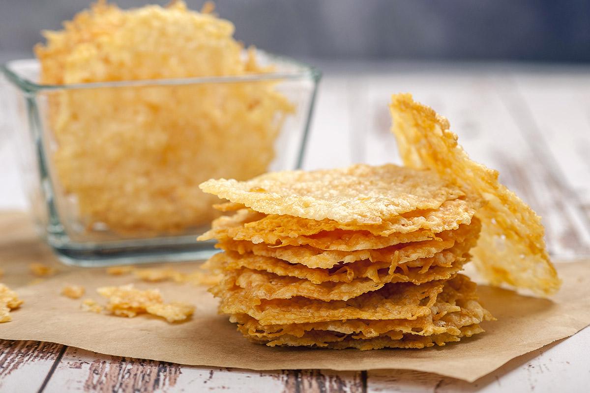 Chips di Selezione Fiandino