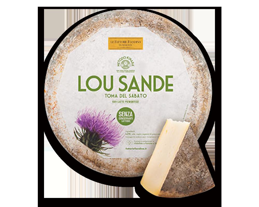 Lou Sande