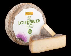 Lou Bergier Pichin